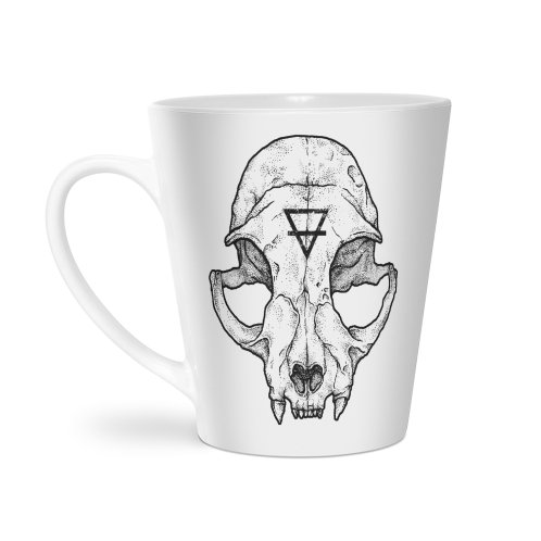 image for Cat Skull