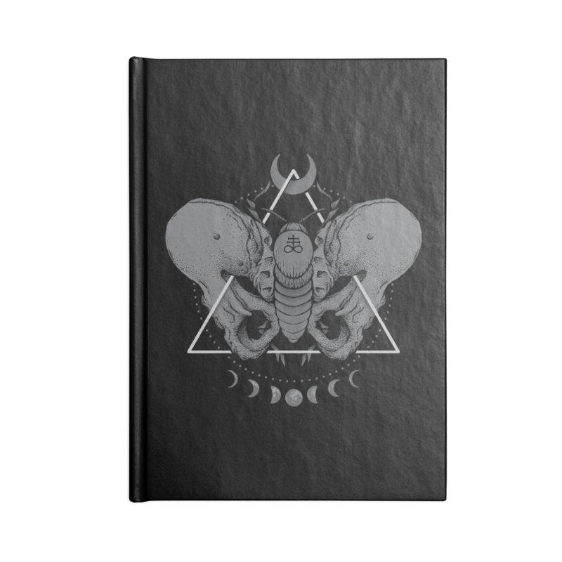 Devir Accessories Notebook by Deniart's Artist Shop
