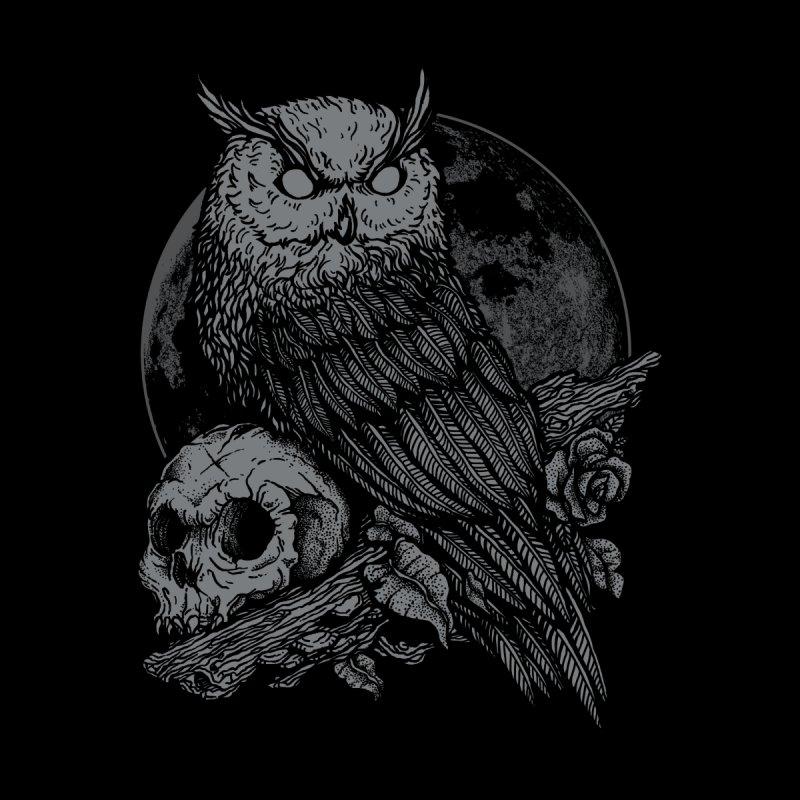 Night Watcher None  by Deniart's Artist Shop