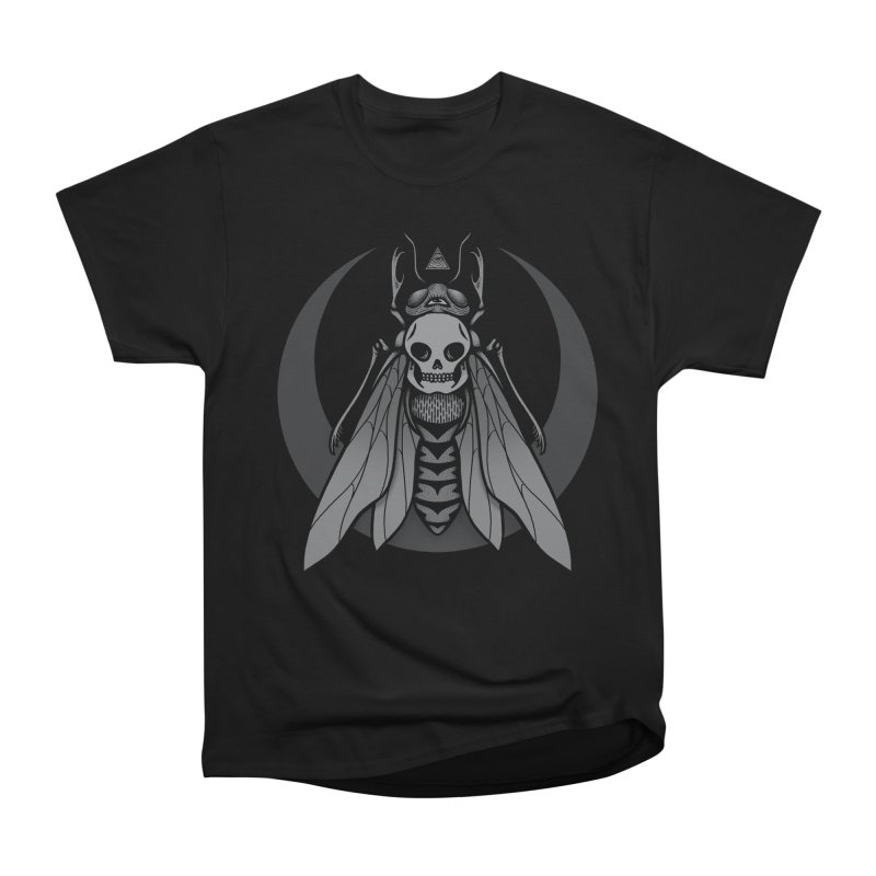 Occult Renewal Women's Classic Unisex T-Shirt by Deniart's Artist Shop