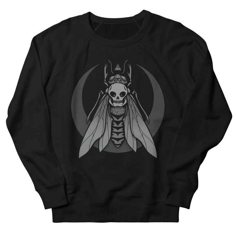 Occult Renewal Women's Sweatshirt by Deniart's Artist Shop