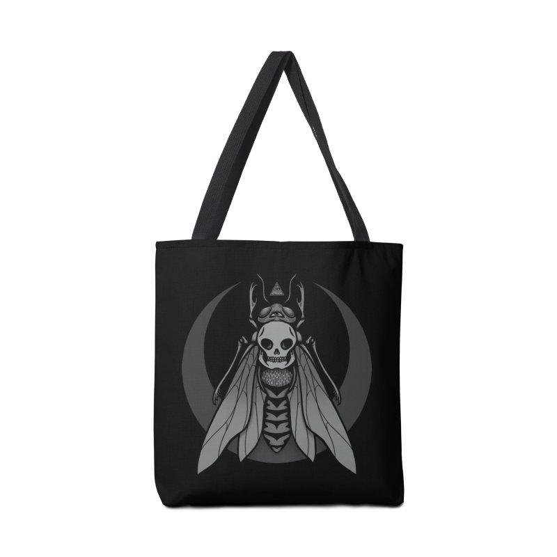 Occult Renewal Accessories Bag by Deniart's Artist Shop
