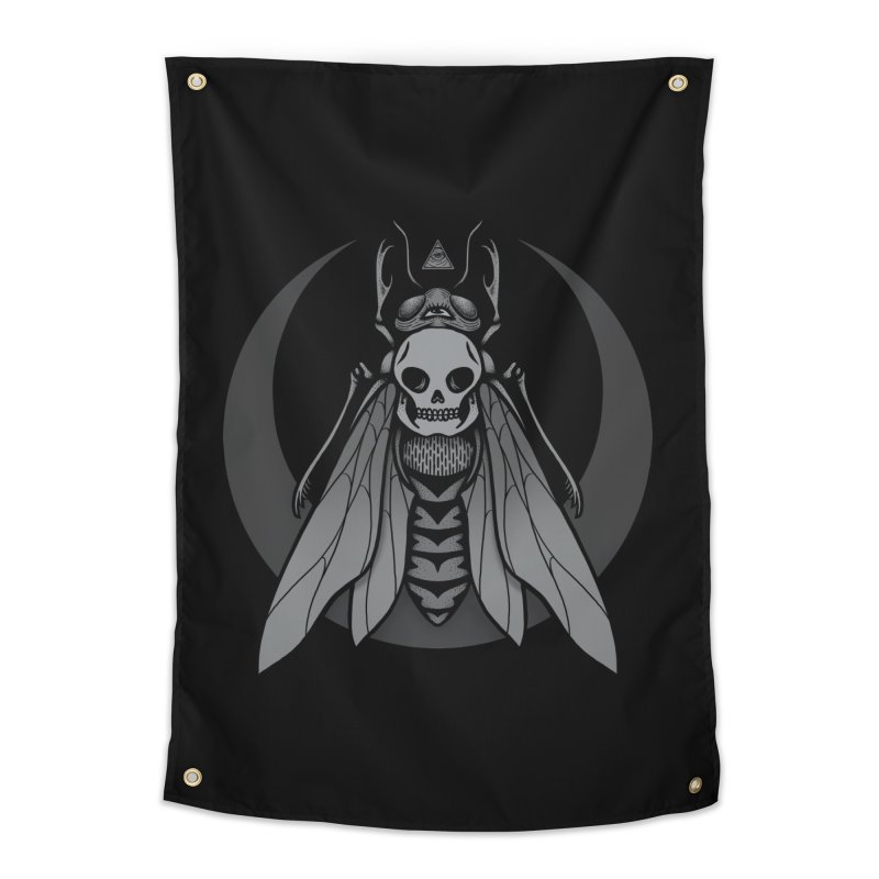 Occult Renewal Home Tapestry by Deniart's Artist Shop