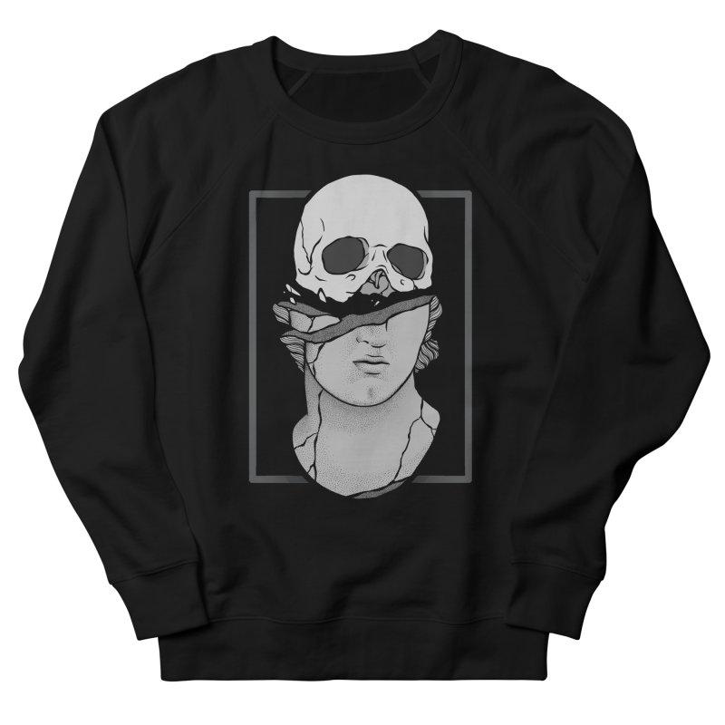 Deconstruction Women's Sweatshirt by Deniart's Artist Shop
