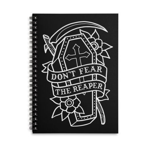 image for Don't Fear The Reaper