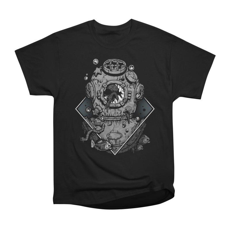 Forgetfulness Women's Heavyweight Unisex T-Shirt by Deniart's Artist Shop