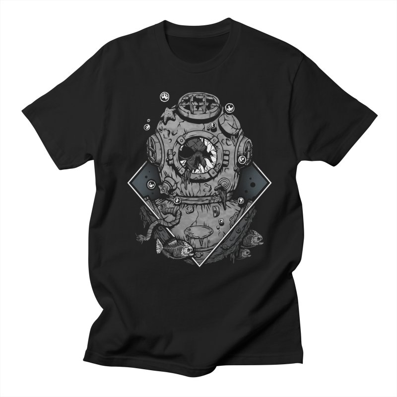 Forgetfulness Men's T-Shirt by Deniart's Artist Shop