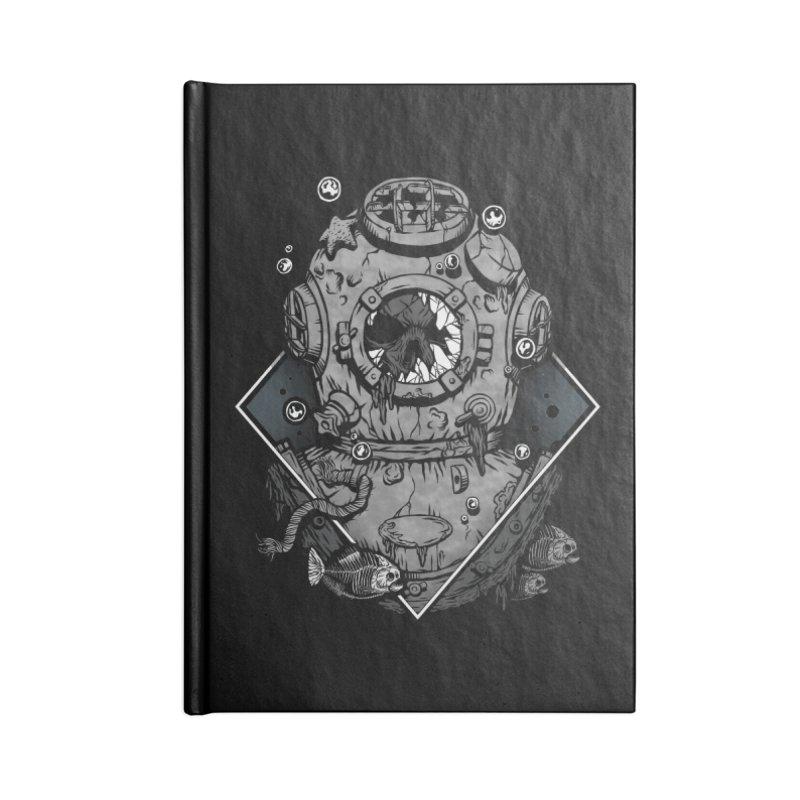 Forgetfulness Accessories Notebook by Deniart's Artist Shop