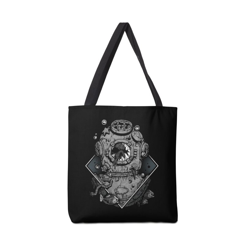 Forgetfulness Accessories Bag by Deniart's Artist Shop