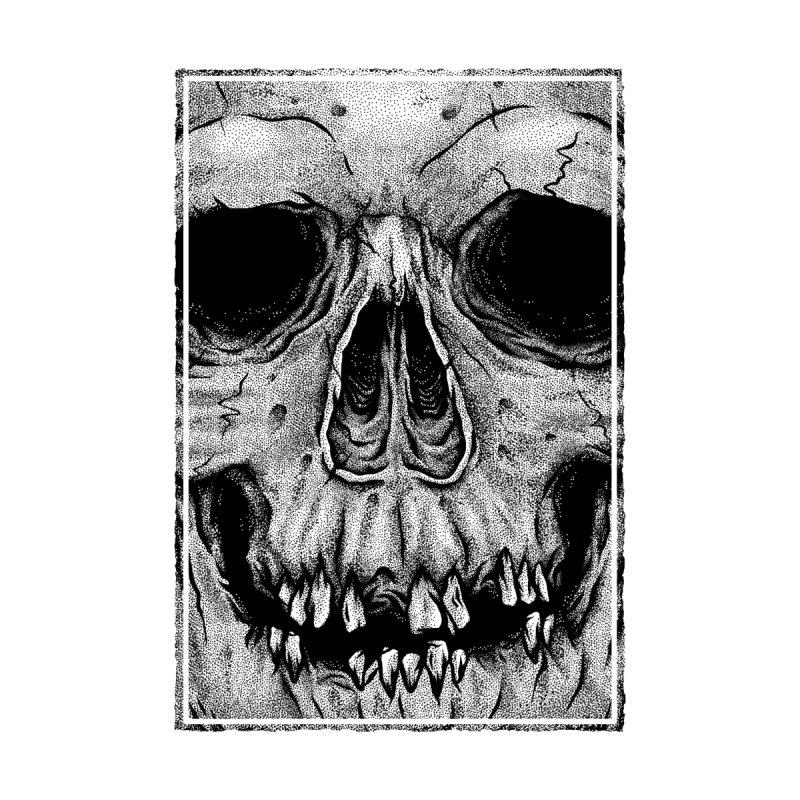 SKULL by Deniart's Artist Shop