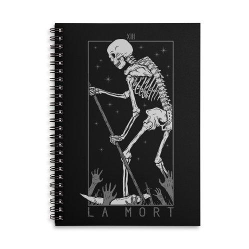 image for La Mort