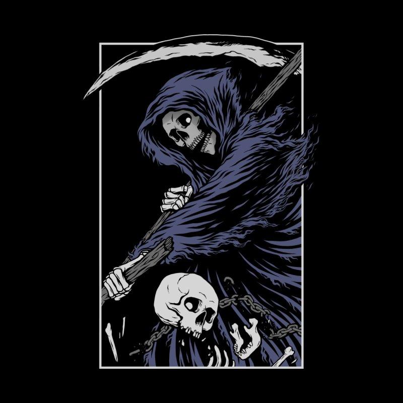 Reaper by Deniart's Artist Shop
