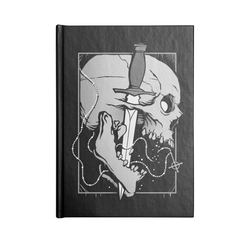 Requiem Accessories Notebook by Deniart's Artist Shop