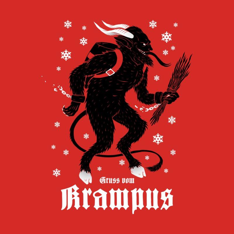 Krampus by Deniart's Artist Shop