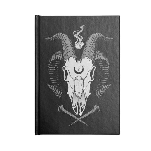 image for Occult Goat Skull