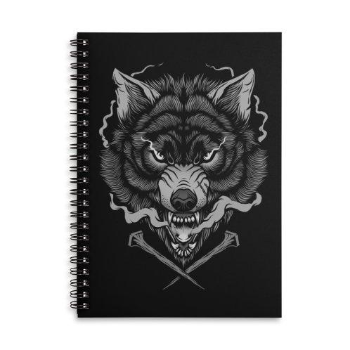 image for Dark Wolf