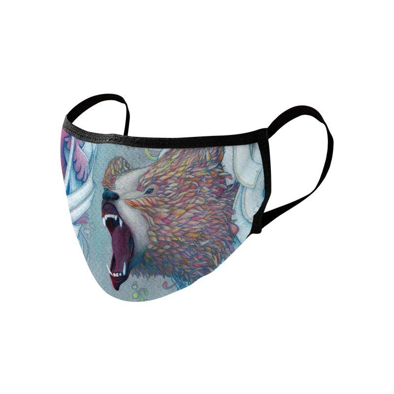 'Trust' Accessories Face Mask by denisefort's Artist Shop