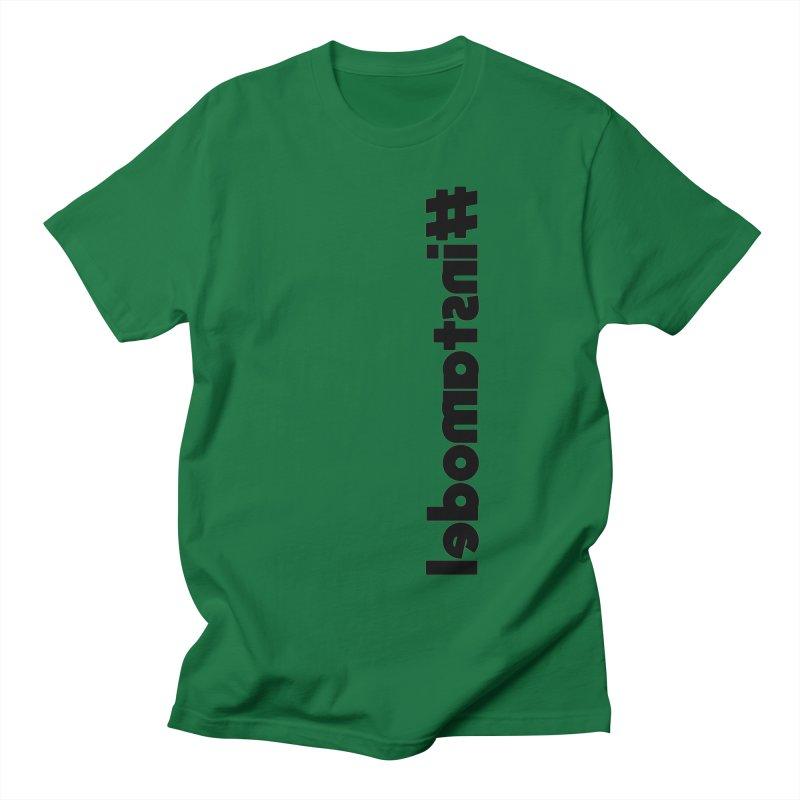 Hashtag Instamodel Women's T-Shirt by denisegraphiste's Artist Shop