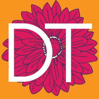 denisegraphiste's Artist Shop Logo