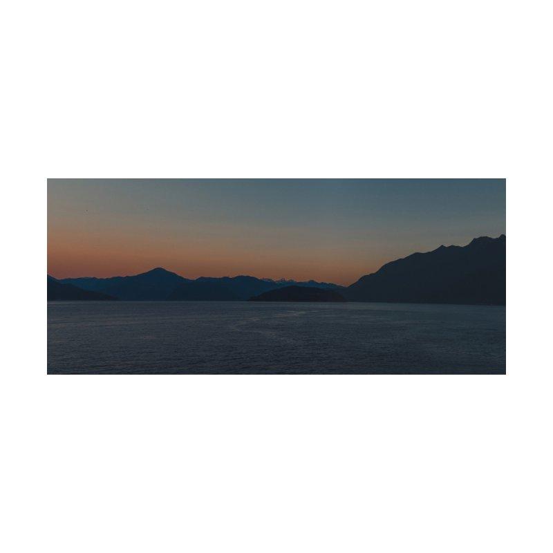Panorama of Beautiful British Columbia by denjinosee