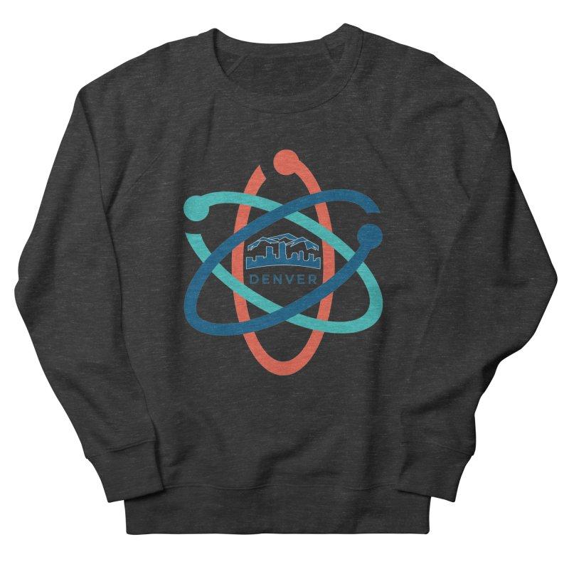 Denver March For Science Logo Women's Sweatshirt by Denver March For Science's Artist Shop