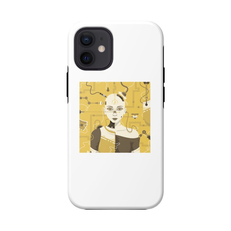 C-245 Accessories Phone Case by deonic's Artist Shop