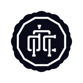 deonic's Artist Shop Logo