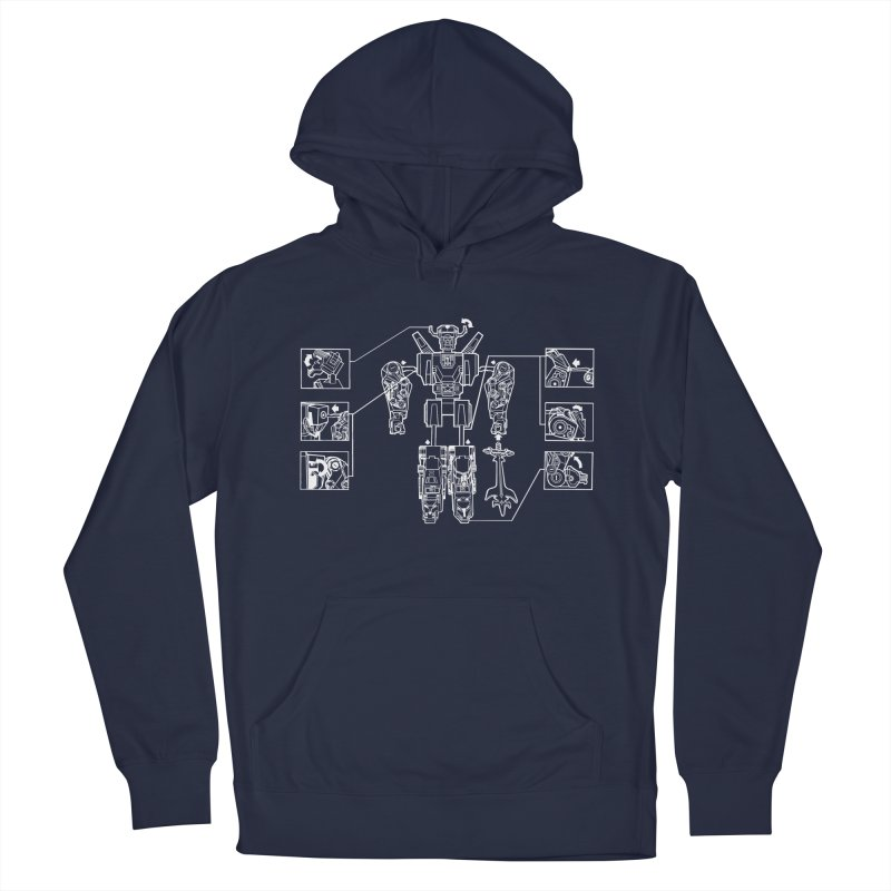 Universe Sold Separately Women's Pullover Hoody by Propaganda Department