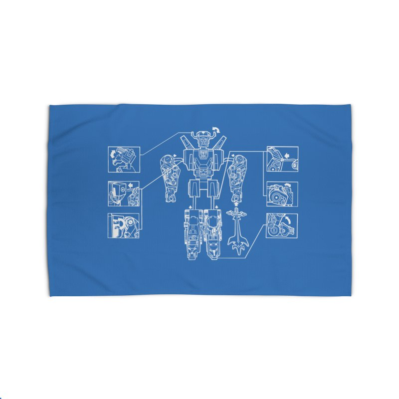 Universe Sold Separately Home Rug by Propaganda Department
