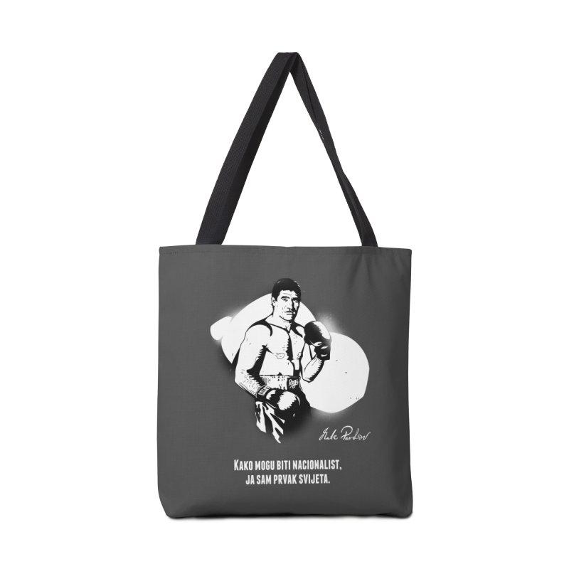 Parlov Accessories Bag by Propaganda Department