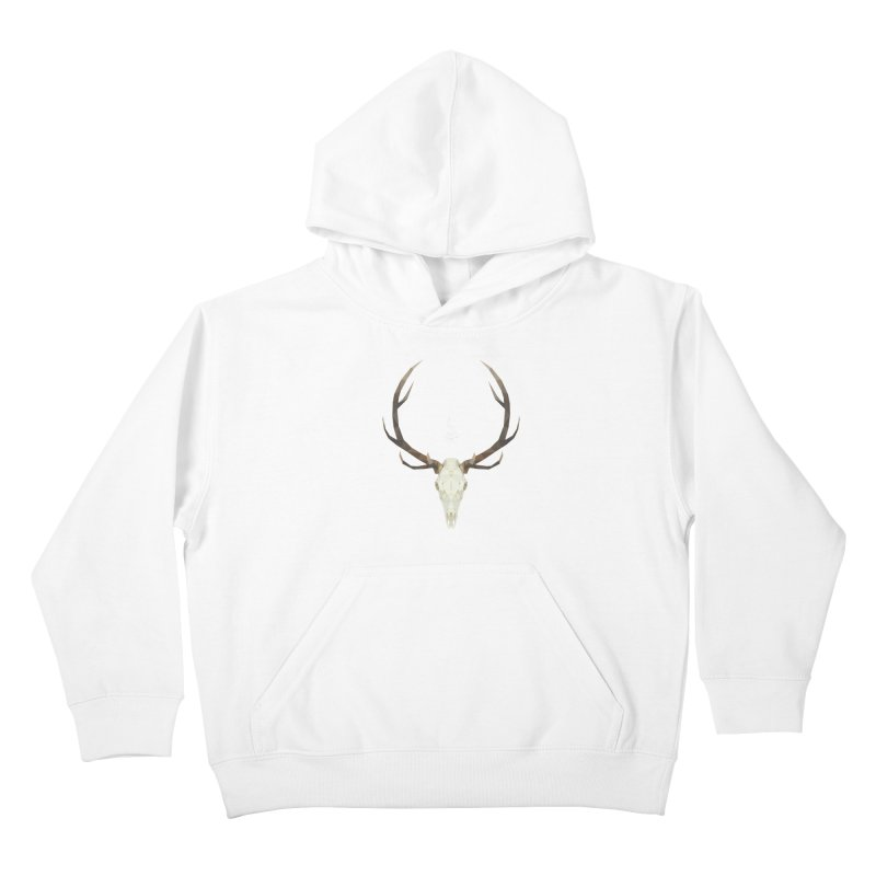 White Stag Kids Pullover Hoody by Propaganda Department