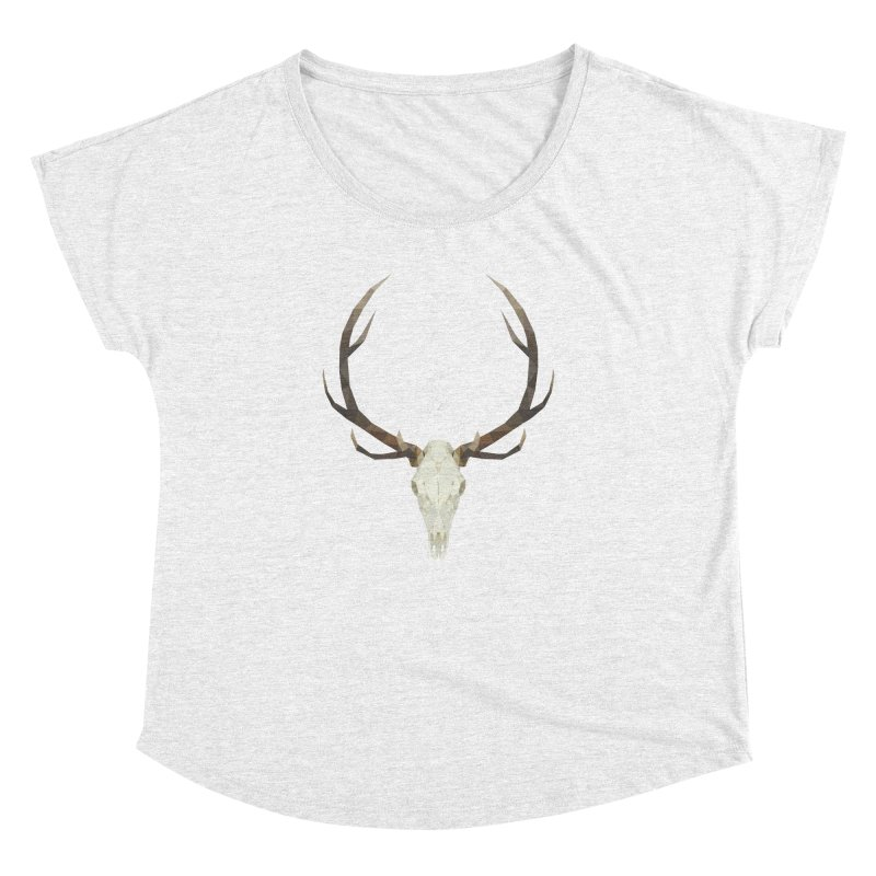 White Stag Women's Dolman by Propaganda Department