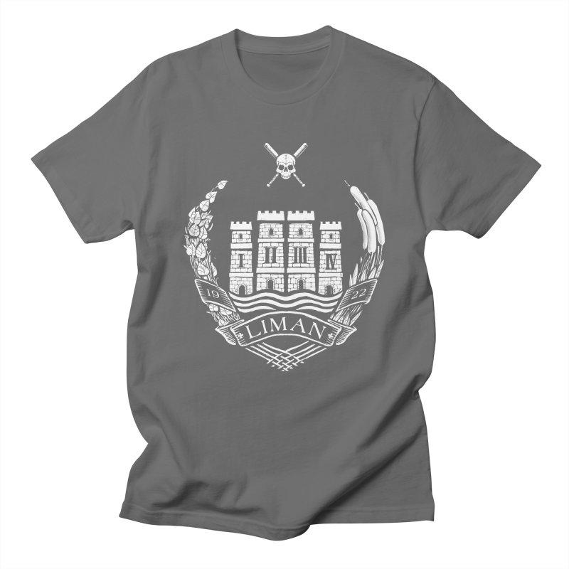 Liman Men's T-shirt by Propaganda Department