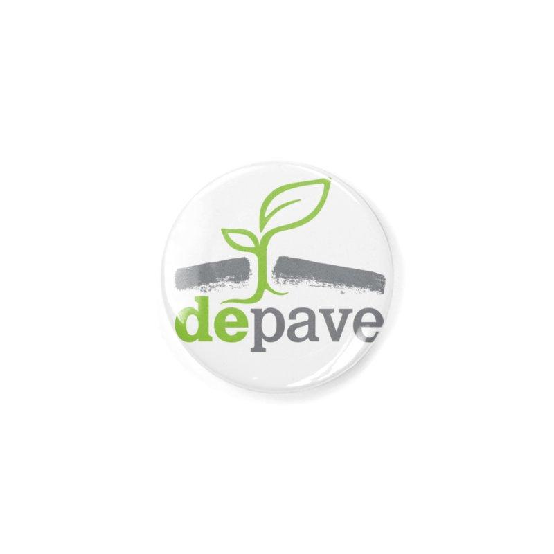 Depave Classic Accessories Button by Depave's Shop