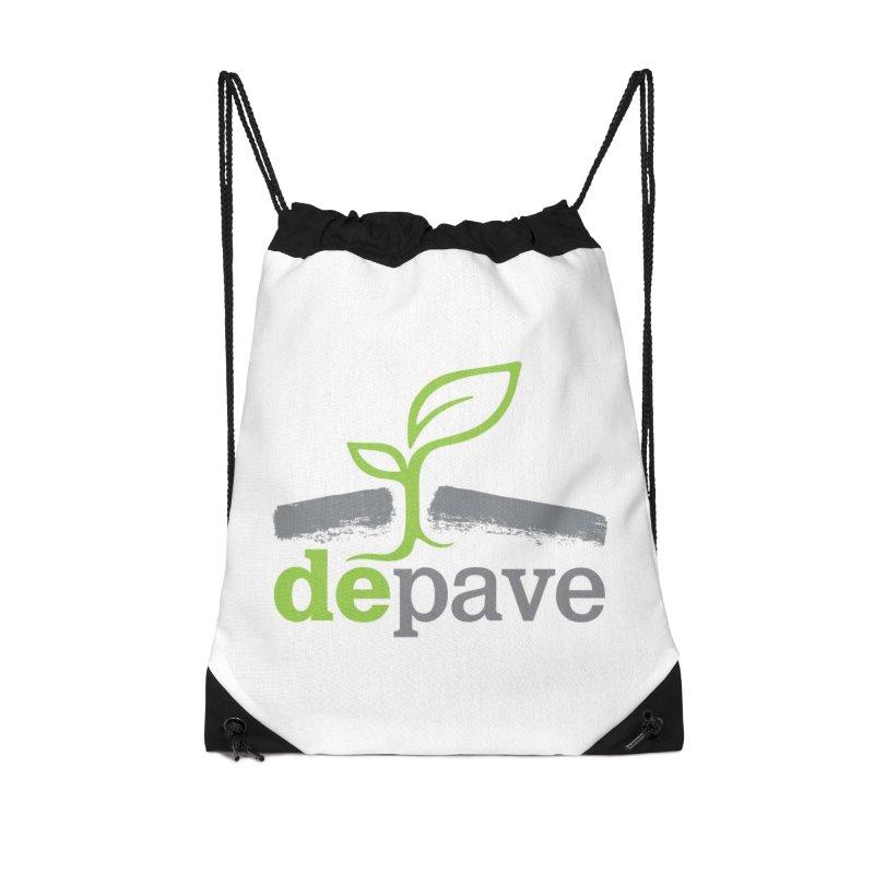 Depave Classic Accessories Bag by Depave's Shop