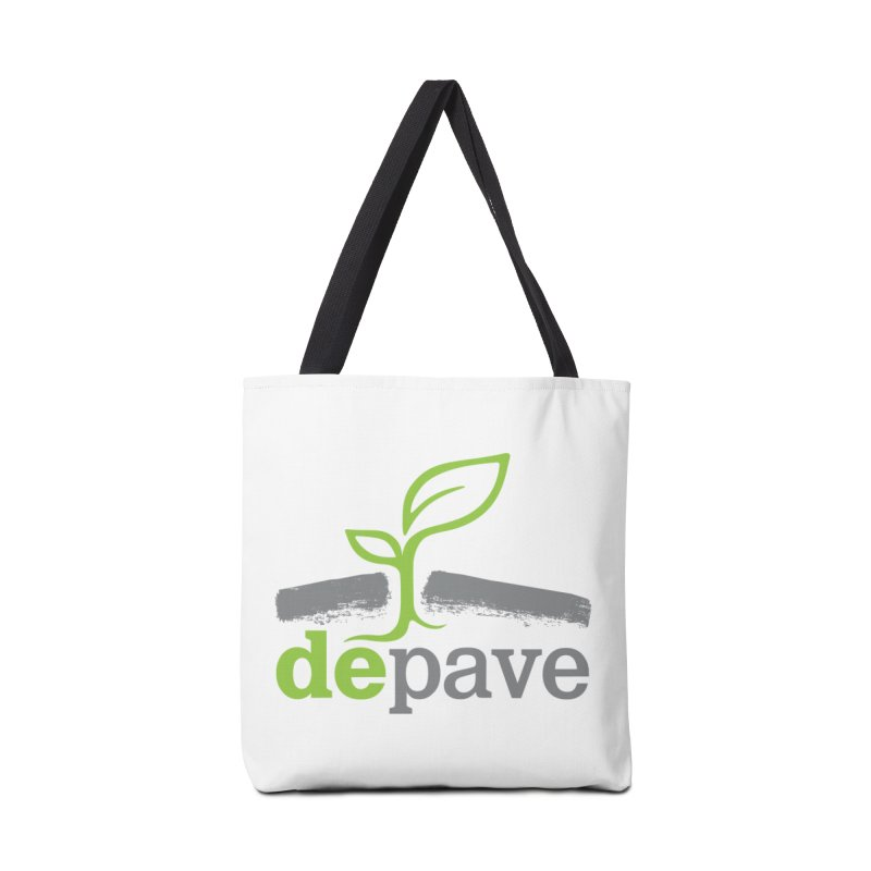 Depave Classic Accessories Bag by Depave's Shop