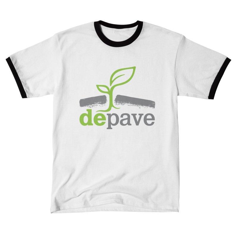 Men's None by Depave's Shop