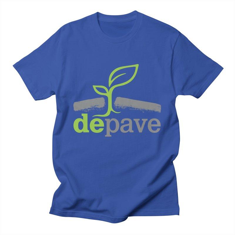 Depave Classic Men's T-Shirt by Depave's Shop
