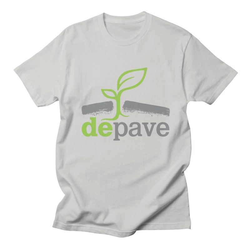 Depave Classic Men's T-Shirt by Depave's Shop