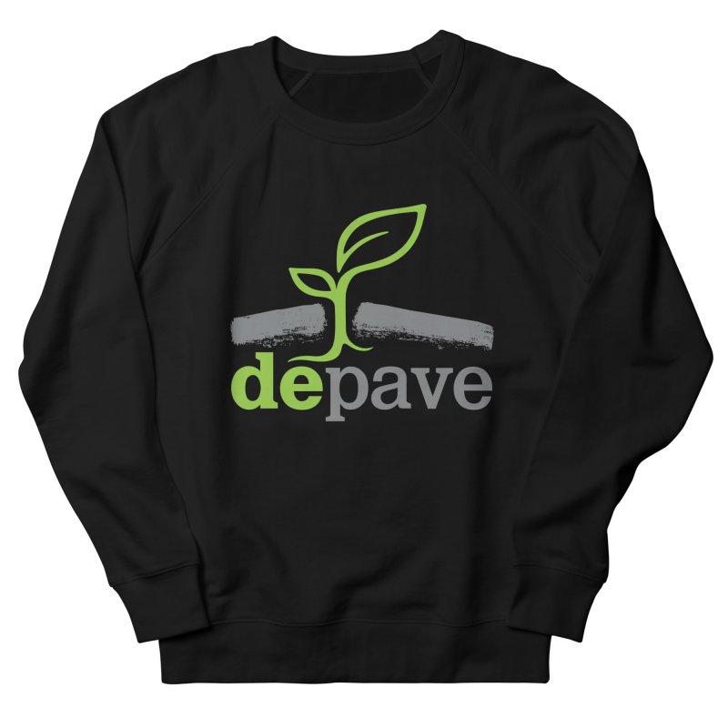 Depave Classic Men's Sweatshirt by Depave's Shop