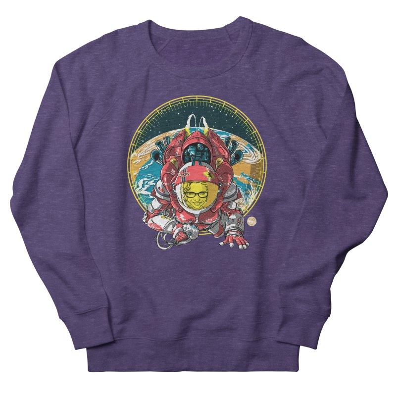 StarRider / Made-In-ITA Women's Sweatshirt by depot977's Artist Shop