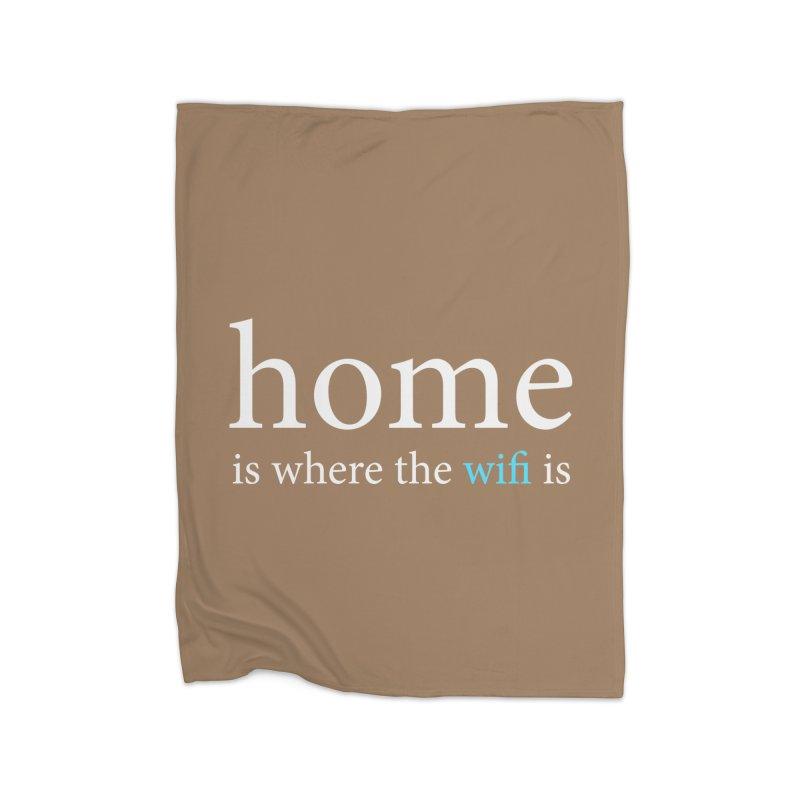 Home None by depressing fridge poems's Artist Shop