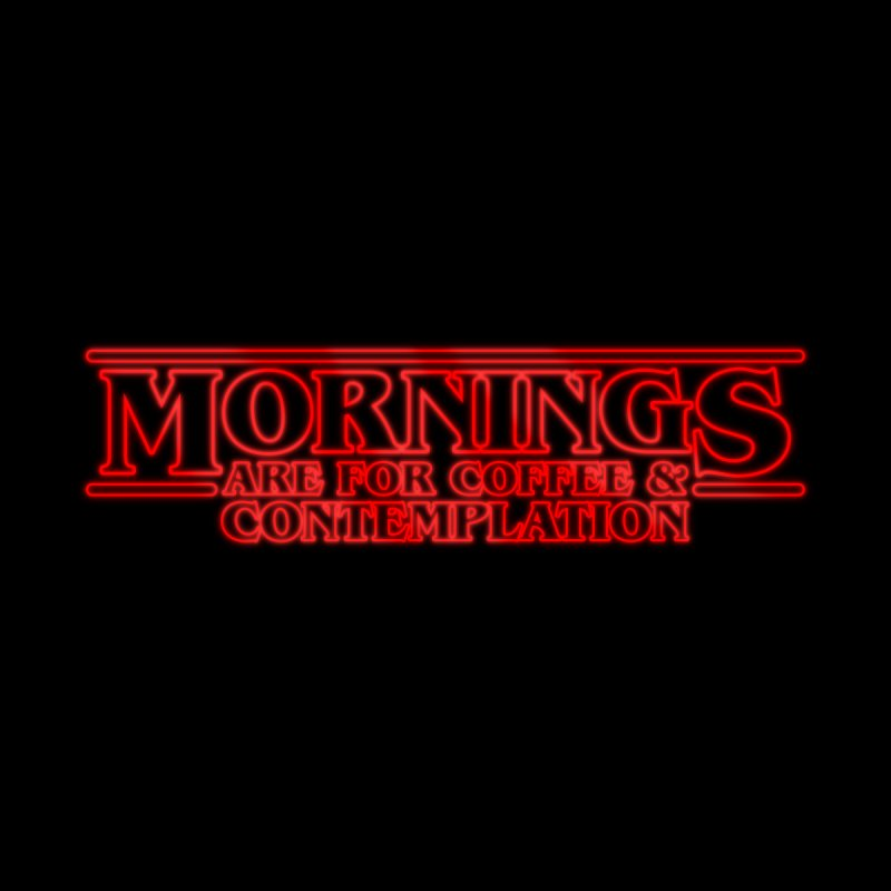 Morning, Stranger None  by derschwigg's Artist Shop