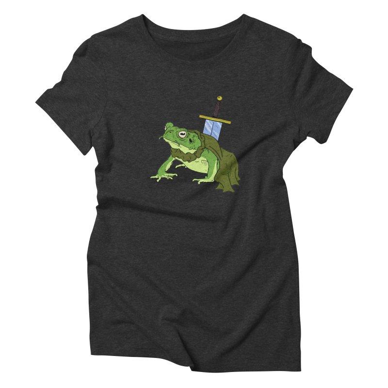 Frog!   by derschwigg's Artist Shop