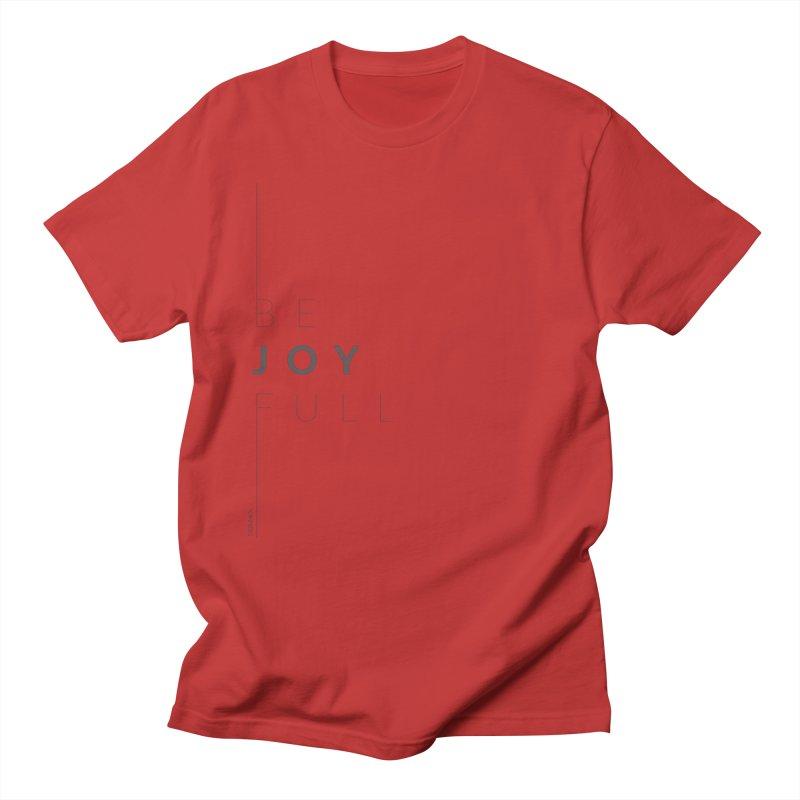 JOY // Full Men's T-Shirt by Desanka Spirit's Artist Shop