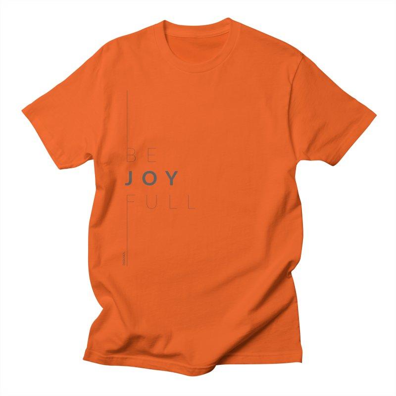 JOY // Full Women's T-Shirt by Desanka Spirit's Artist Shop