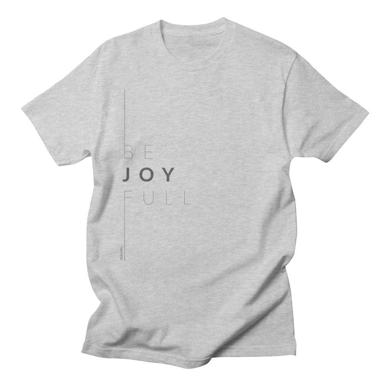 JOY // Full Women's Regular Unisex T-Shirt by Desanka Spirit's Artist Shop
