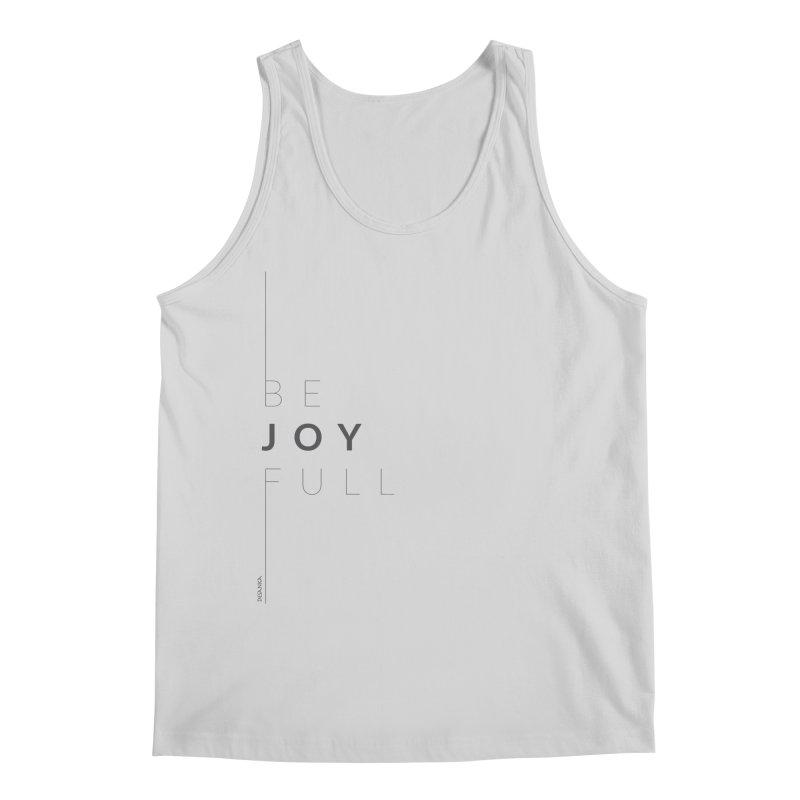 JOY // Full Men's Regular Tank by Desanka Spirit's Artist Shop