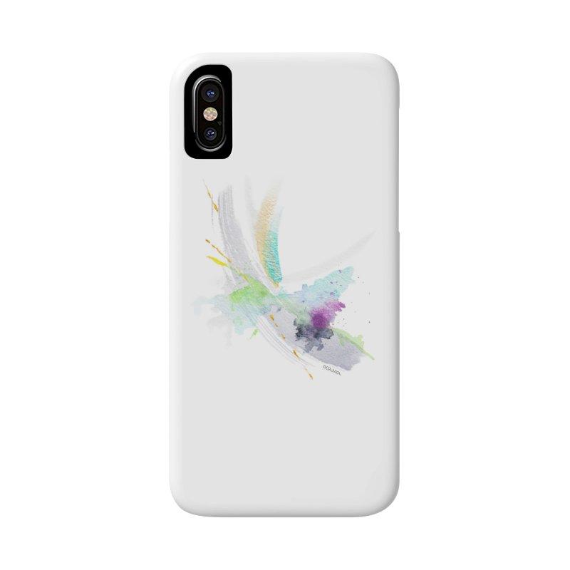 JOY // Living the Dream Accessories Phone Case by desankaspirit's Artist Shop
