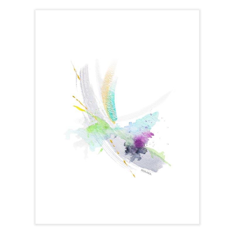 JOY // Living the Dream Home Fine Art Print by Desanka Spirit's Artist Shop